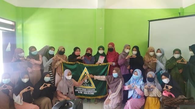 """PC IPPNU Buleleng gelar bedah novel """"Labirin kampung Inggris"""