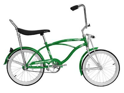 Daftar Harga Sepeda Lowrider : Chopper, Limo, Cruiser Terbaru 2019