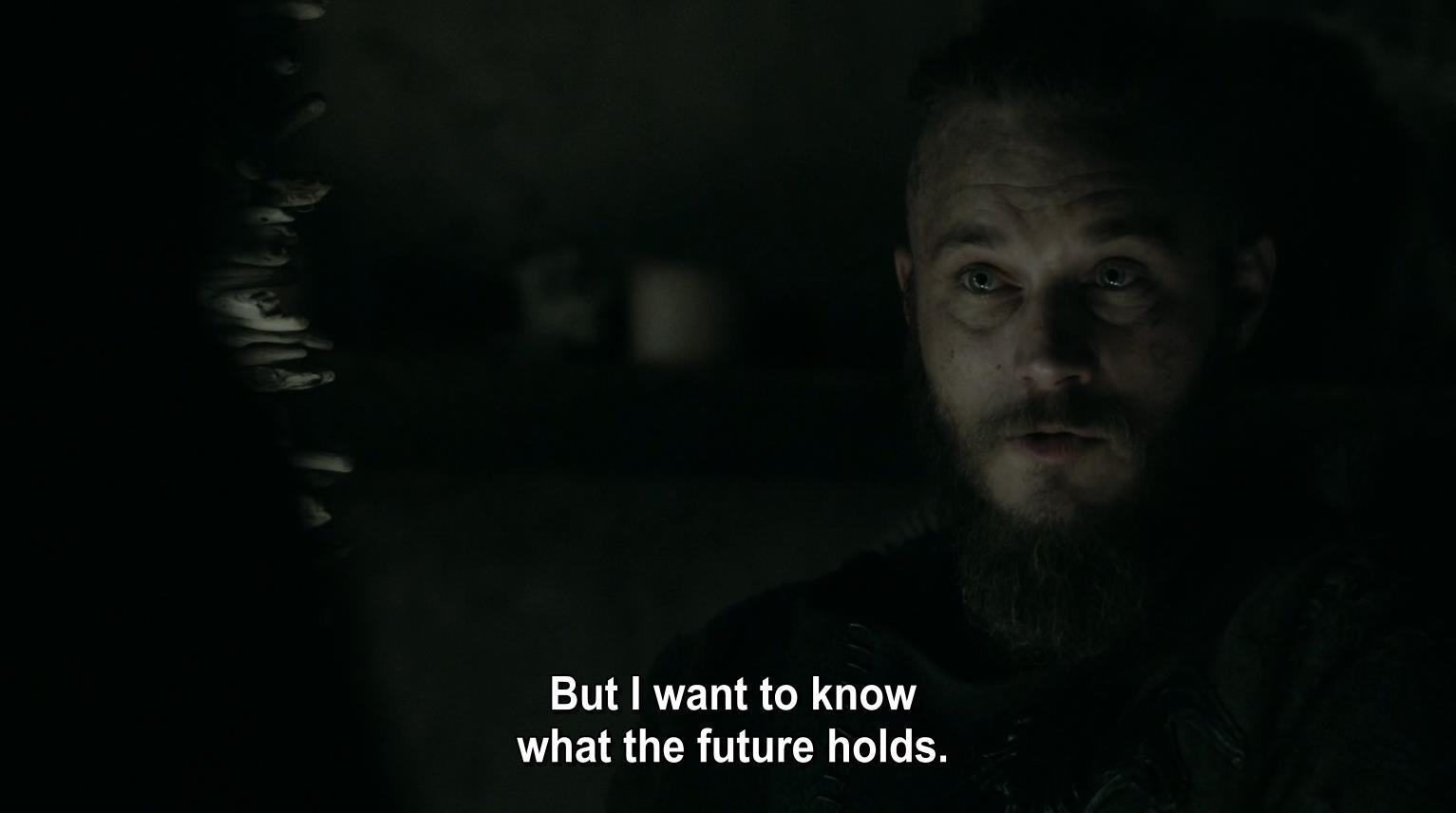 Ragnar Lothbrok Wallpaper Quotes Bjorn Will Become The Main Character