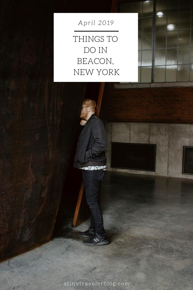 Things to Do in Beacon, NY - A Tiny Traveler