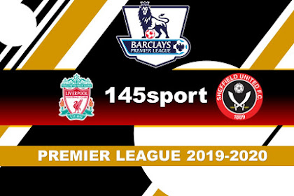 Live Streaming Liverpool vs Sheffield United-Premier League Matchday 21