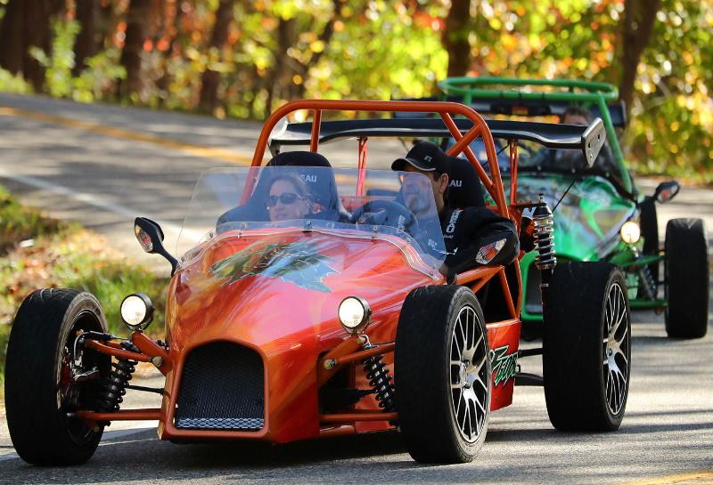 DF Goblin Kit Car