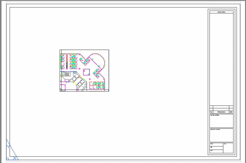 Tim's Civil 3D blog: AutoCAD 2019 New Features