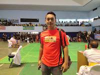 Lampung Berjaya Open 2019, Ketuplak Harap Atlet Silat dari Lampung bisa Juara Nasional