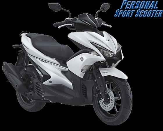 5 Alasan Memilih Yamaha bareng Sistem Fuel Injection