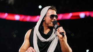 The Miz New Persona