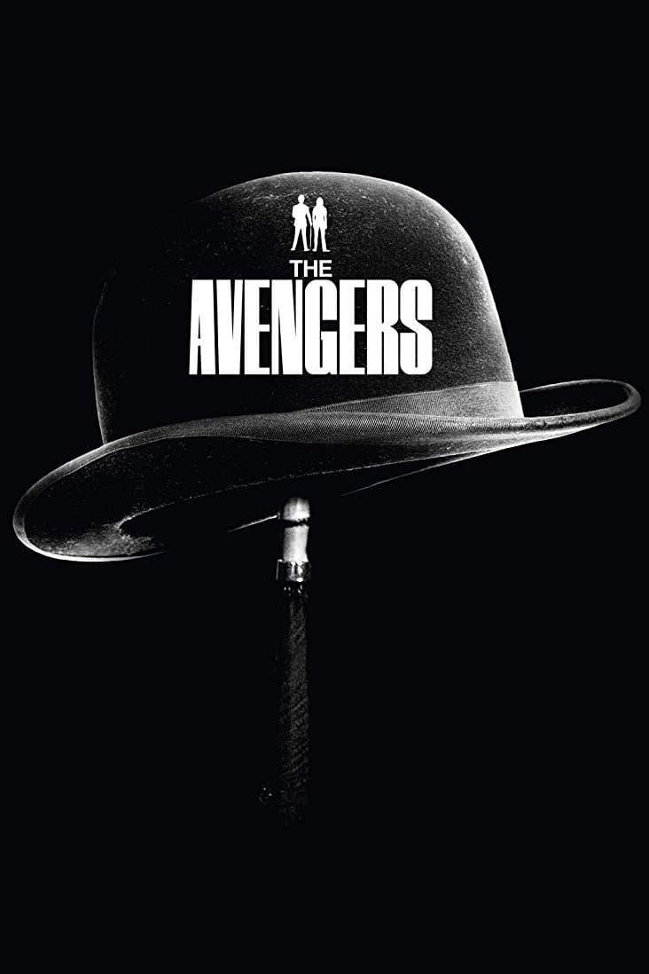 Falando em Série: OS VINGADORES (The Avengers) 1961