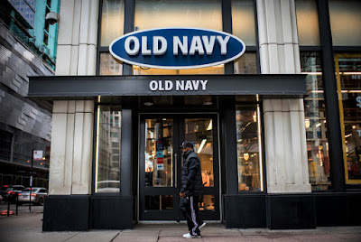 Old Navy Black Friday 2017