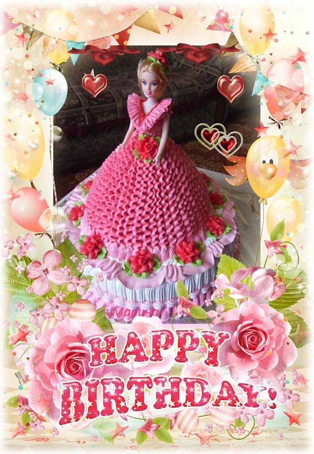 7 Adorable Happy Birthday Images Free Download