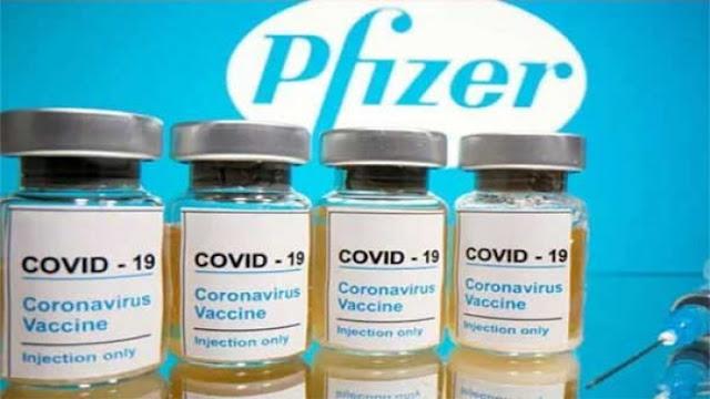 China Beli Vaksin Pfizer, Jansen: Aduh.. Masak jadi Kita yang Disuntik Sinovac