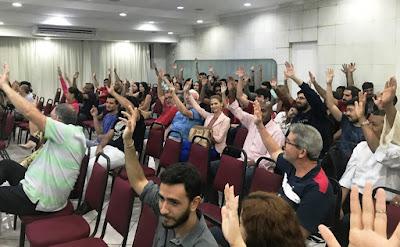 Trabalhadores de Campinas aprovam pauta completa da Campanha Salarial