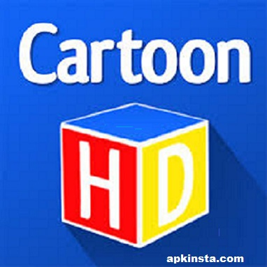 Cartoon-HD-Apk