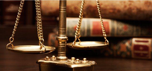 مفهوم المنطق القانوني السليم