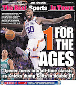 Could NYC be on the verge of the Knicks contending?