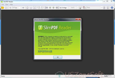 SlimPDF Reader 2019 Latest Version Free Download For Windows 10, 8, 7, slim pdf portable  small pdf reader free download  slim pdf reader review  sumatra pdf  slim pdf online  best pdf reader, SlimPDF Small PDF Viewer Free Download Free Download