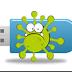 Pulihkan File Shortcut Dalam Pendrive Diserang Virus