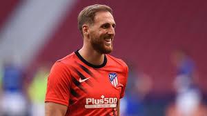 Chelsea reportedly 'abandon pursuit' of Jan Oblak