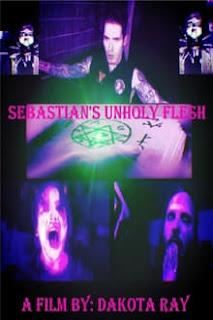 Sebastians Unholy Flesh