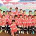 UPT SDN Kebonagung Raih juara 2 tournament sepak bola PLT Walikota Cup Se-Kota Pasuruan