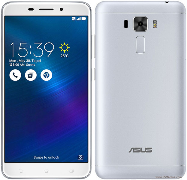 Asus Zenfone 3 Laser: come condividere video e foto su facebook, WhatsApp, e-mail e social