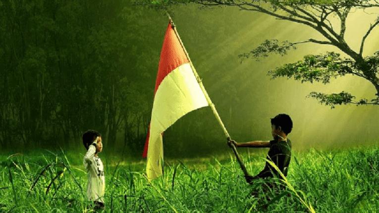 Puisi Negeriku Indonesia