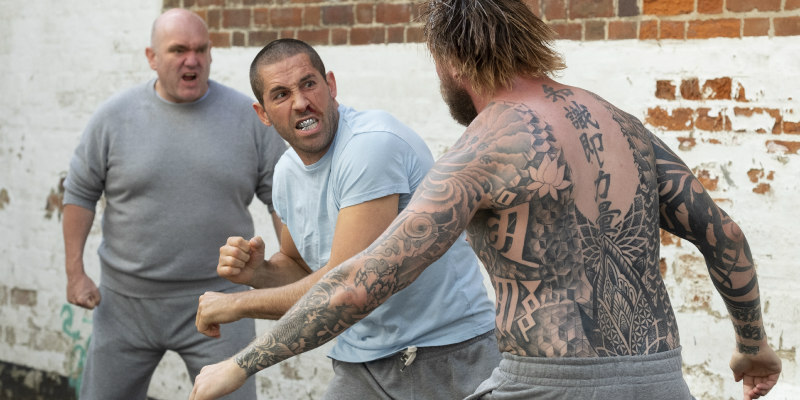 avengement review