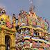 மட்டக்களப்பு கல்லடி,உப்போடை அருள்மிகு ஸ்ரீ சித்திவிநாயகர் மஹா கும்பாபிசேகம் -வானில் நடந்த அதிசயம்