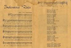 Midi Lagu Indonesia Raya 3 Stanza Lengkap Dengan Lirik