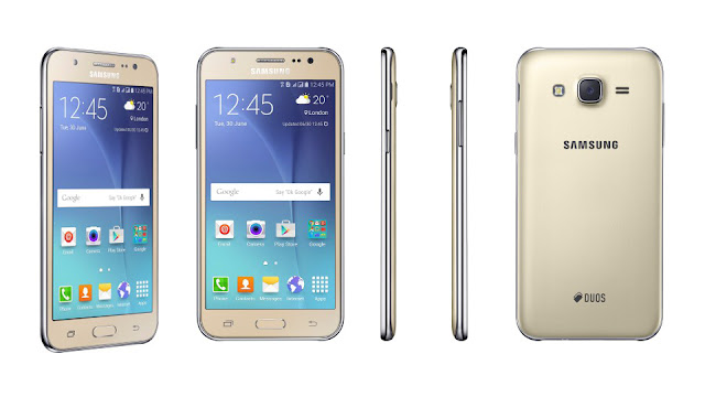 Samsung Galaxy j5 Full Reviews, Price & Specifications - Updatetech