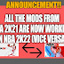 ANNOUNCEMENT: ALL THE MODS FROM NBA 2K21 ARE WORKING NOW IN NBA 2K22 (VICE VERSA)