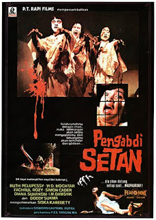 Download Film Pengabdi Setan (1980) DVD-Rip