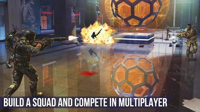 modern combat 5 High compressed