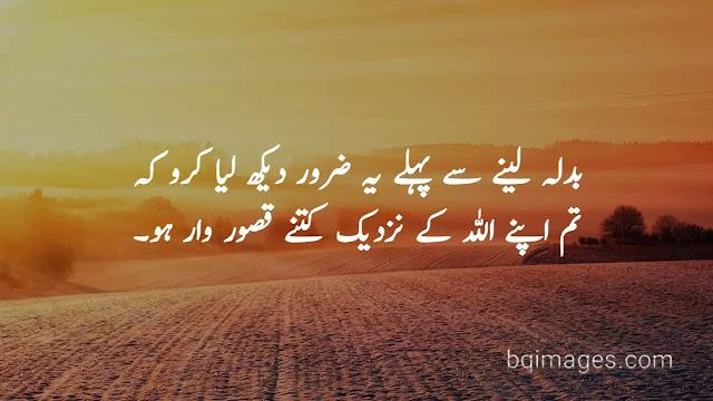Ethical quotes in urdu