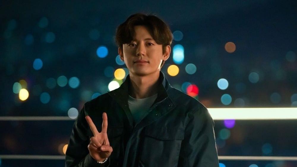 Actor Lee Ji Hoon Confirmed Will Appear In 'I Live Alone' Program