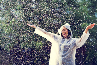 Monsoon, skin care, hair care, tips
