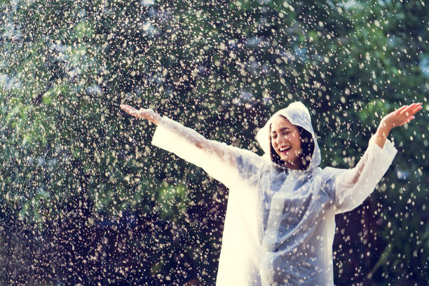 Simple Tips to Take Care of Monsoon Skin and Hair