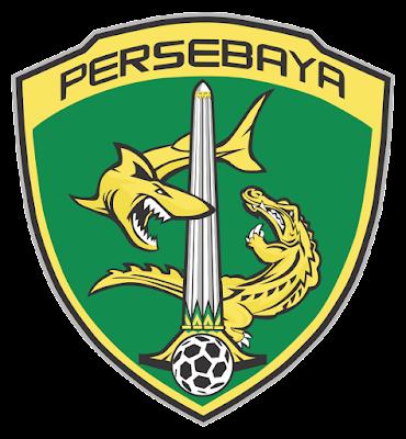 logo persebaya surabaya png