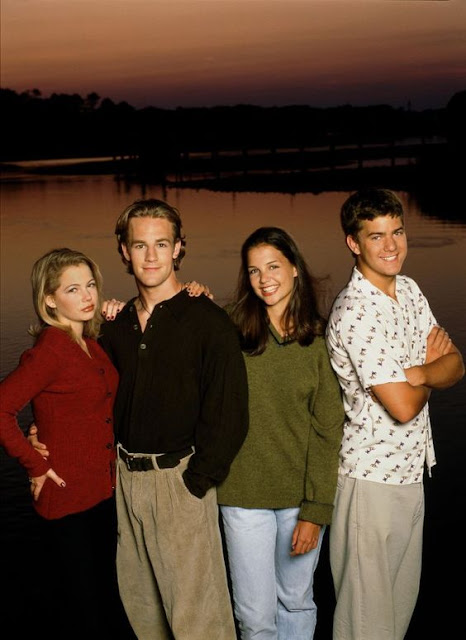 Prime Vídeo Dawson's Creek
