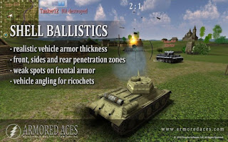 Armored Aces - 3D Tanks Online Mod Apk Free Download For Android