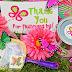 Tema da festa: Jardim de Borboletas pink e verde limão!