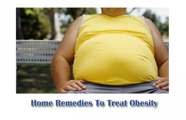 Home Remedies To Treat Obesity Naturally - I Paleo Diet