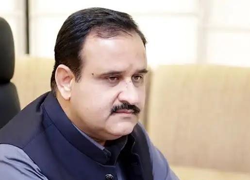 Punjab Govt Launches 'Khidmat Apki Dehleez Per' App