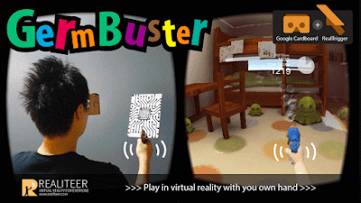 افضل 5 العاب من صنف الواقع الافتراضي لهاتف honor 7 اندرويد مجانية