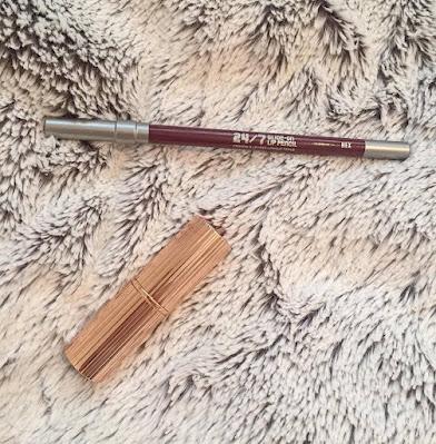 Charlotte Tilbury Glastonberry lipstick