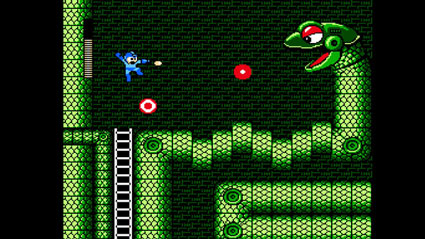 Download Mega Man Legacy Collection PC Full Version