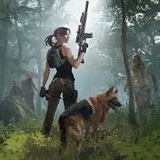 Zombie Hunter Sniper: Last Apocalypse Shooter mod apk