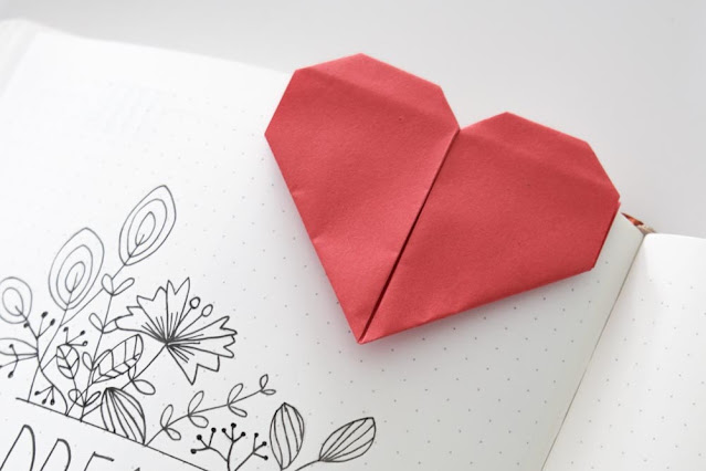 Boekenlegger Valentijsdag