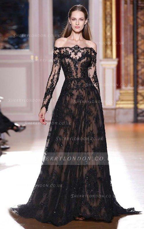 Evening dresses for every taste / LA BOHÈME