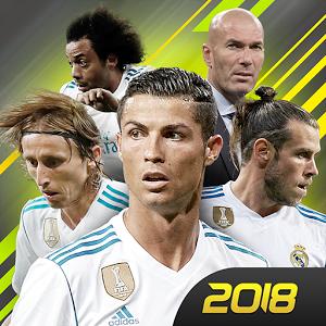 Soccer Revolution 2018 v.02 Mod apk