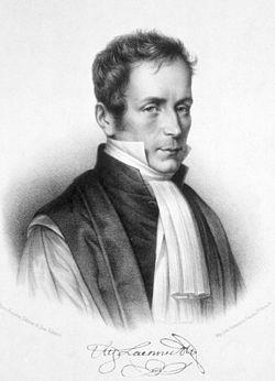 Penemu Stetoskop adalah Rene Laennec